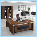 현대 디자인 행정상 테이블 또는 나무 사무실 책상