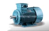 Moteur à induction triphasé électrique de fer de fonte de Ye2-355L-8 185kw et