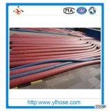 Tubo flessibile di gomma idraulico En853 1sn 5/8 del combustibile flessibile di buona qualità