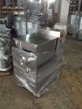Misturador de enchimento comercial do aço inoxidável (GRT-BX50C)