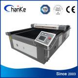 Ck1325ペーパーファブリックアクリルレーザーの切口CNC機械