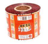 Pellicola di rullo stampata della pellicola del sacchetto di plastica per l'imballaggio della caramella