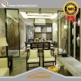 Cerámica/porcelana resistente al desgaste de las baldosas de terrazo acristalada para exteriores e interiores de 800x800