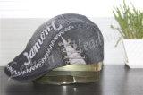 Boina de Golfe Desporto moda jeans Cap (LBR14004)