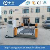 Превосходный CNC функции 3D каменный высекая машину/каменный маршрутизатор CNC