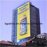 전시 기치 메시 게시판 (1000X1000 9X13 270g)를 인쇄하는 PVC 디지털