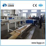 Perfil de entroncamento de PVC linha de extrusão