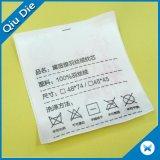 2017 neue Art-waschende Sorgfalt-Kennsätze für Kleid-Zubehör