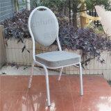 의자 결혼식 강철 의자 연회 현대 식사 의자 Yc-Zl10-8