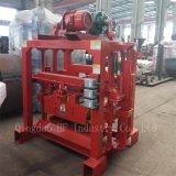 판매를 위한 기계 구렁 구획 기계를 만드는 Qt4-40 똑바른 포장 구획