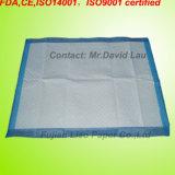 Wegwerfbare medizinische Unterauflage (LAUD0201)