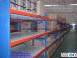 Cremalheira longa da extensão do armazenamento médio do dever para o armazém