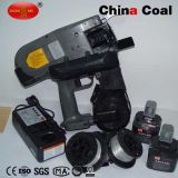 Outils en acier maximum automatiques de rangée de fil de Rebar de la Chine de vente chaude