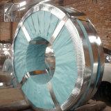 Bande en acier galvanisée plongée chaude de Gi de Dx51d SGCC