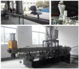 Plastik-Polyäthylen-Strangpresßling-Maschine/Pflanze Nanjing-Haisi