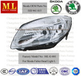 Headlight automatico per Skoda Fabia From 2007 (5J1 941 015)