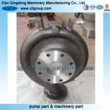 炭素鋼またはステンレス鋼の遠心Durcoポンプ包装2X1-10A