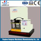 Extrudeuse hydraulique de presse d'huile d'arachide