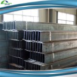 Fascio della struttura H di industria dell'edilizia