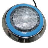 indicatore luminoso subacqueo fissato al muro della piscina di 18W AC12V LED Light/LED con IP68