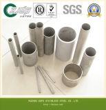 ASTM 201 de Naadloze Buis van Roestvrij staal 202 304