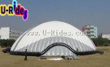 Tenda gigante gonfiabile della cupola dell'iglù per affitto