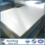 0.5mm Thickness pvc Aluminum Sheet voor Buildings