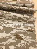 De het gebeëindigde Katoen van de Stof/Stof van Camerflauge van de Vezel van de Polyester