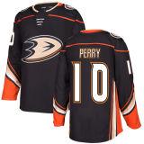 Anaheim Patos Corey Perry Ryan Getzlaf Ryan Kesler Hockey camisolas