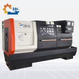 Schweizer Maschinen-Drehbank CNC-Ck6163