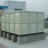 Preiswerteres der PlastikSMC Becken Wasserbehandlung-FRP von China