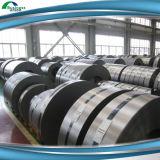 普及したステンレス鋼の溶接ストリップ、機械をすくい取るオイルのための精密鋼鉄ストリップ