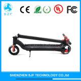 耐震性の大人そして子供のための6.5inch電気折るスクーター