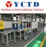 Máquina automática llena del envoltorio retractor con ISO9001