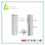 EのタバコのCbdオイルの蒸発器の調節可能な電圧電池
