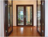 Окно и дверь термально пролома хорошего качества Toma алюминиевое