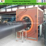 PEの絶縁体の管機械のための機械を形作る中国の堅いポリウレタン