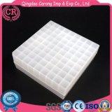 Коробки хранения замерзая коробка пробки Cryovial