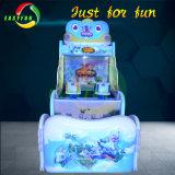 Piscina Mini-Máquinas de jogos de arcada de captação de água para as crianças