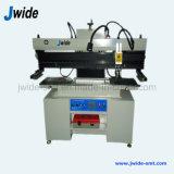 Impresora de plantilla PCB semi automática para línea de ensamblaje de bombilla LED