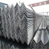 De Staven van het Staal van de Hoek van het ijzer in de Warmgewalste Staven die van China worden gemaakt