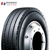 Todos los neumáticos radiales de camiones y autobuses de acero Cr976 / a