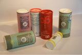 Manufactura de cilindros Caja de Papel de Embalaje Personalizado