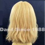Peluca del pelo de la mujer de los productos del pelo humano de Remy