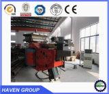 Machine à cintrer de pipe hydraulique de Dw219nc