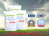 Uso exclusivo de fibra de dióxido de titânio Anatase La107