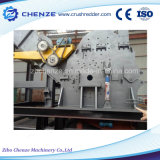 Psx88104 Línea de producción de chatarra de acero Desmenuzador de metal