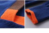 男の子のための100%年の綿の子供のニットウェアのセーター