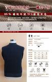 Maglione del manicotto del pullover rotondo del collo delle lane/cachemire dei yak/vestiti lunghi/indumento/lavori o indumenti a maglia