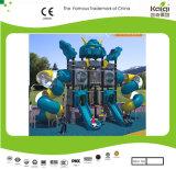 Kaiqiの大きく涼しいロボットテーマの子供の運動場(KQ35060A)
